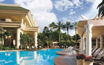 Las Vegas e i 10 migliori alberghi per le vacanze