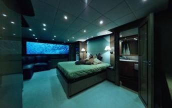 Crociera in un sottomarino, con Oliver's travel!
