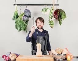 chef famoso innovativo