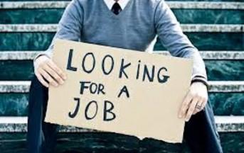 Disoccupazione giovanile al 43,7%, mai così alta