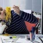obesità da lavoro