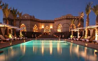 Benessere viaggi: Marrakech