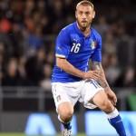 Italia Spagna video gol