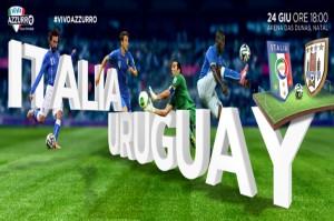 rai sky ascolti mondiali brasile 2014