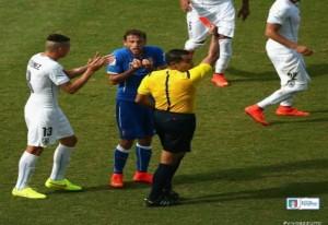 mondiale 2014 brasile italia uruguay marchisio espulso