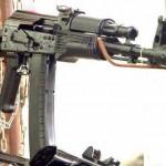 kalashnikov arma attentato Bruxelles 2014