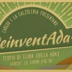 Villa Ada evento Roma 26 giugno 2014