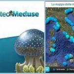 App Meteo Meduse