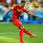 Belgio Mondiale