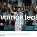mondiali brasile 2014 messi argentina