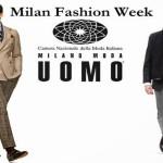 milano fashion week uomo 2014