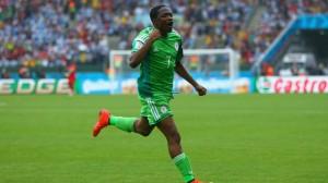 mondiali brasile 2014 gol nigeria musa