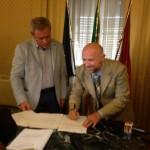 Nogarin Livorno inchiesta rifiuti