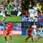 mondiali 2014 argentina francia