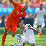 olanda messico mondiali 2014 2-0