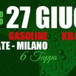 serate Heineken Lombardia 27 giugno 2014