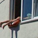 sole nuda causa incidente