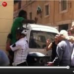 roma news centro messaggero venditore abusivo