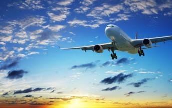 Viaggio in aereo con i bambini? Ecco i consigli per viverlo al meglio