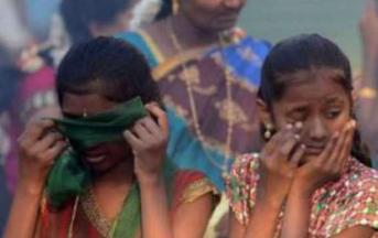 India: ennesimo infanticidio, bimba di 8 anni stuprata e impiccata