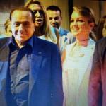 Pascale smentisce rottura con Berlusconi