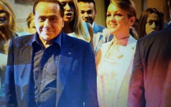 Francesca Pascale smentisce rottura con Berlusconi