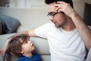 perdere genitore durante l'infanzia aumenta rischio di morte