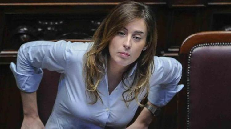 ministro riforme maria elena boschi