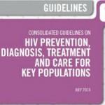 OMS: farmaci retrovirali preventivi per i maschi omosessuali