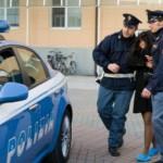 pistoia arrestate due rapinatrici gomorra
