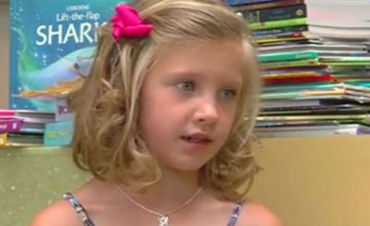 Salt lake city compie 7 anni e al posto dei regali chiede for Regali per bambini di 7 anni