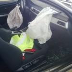 Airbag mortale