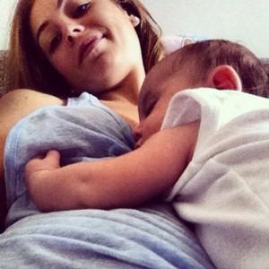 Alessia Cammarota voglia di maternità