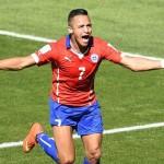 Sanchez Cile highlights