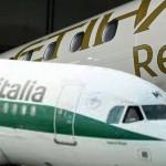 Alitalia - Etihad