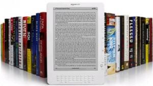Amazon lettura digitale