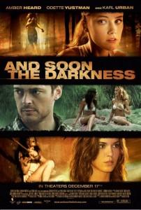 And Soon the Darkness su Italia1