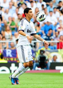 argentino del Real