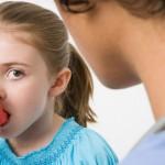 Asma infantile e obesità