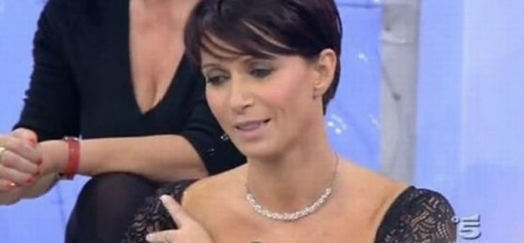 Barbara Barbieri difende Anna Munafo'