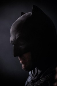 Ben Affleck come Batman