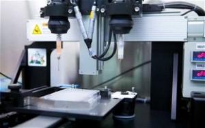 Bio-stampante 3D