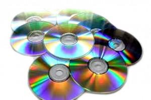 CD come vinili