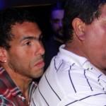 Padre Tevez sequestrato