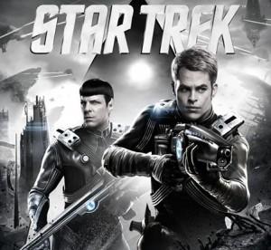 Pine in Star Trek su Italia1