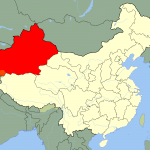Cina Xinjiang