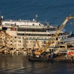 Costa Concordia rigalleggiamento