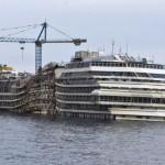 Costa Concordia partenza dal Giglio rimandata