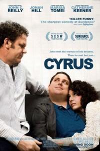 Cyrus la commedia