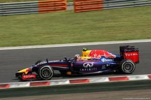 Daniel Ricciardo ufficiale